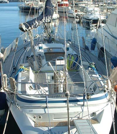 Batterie per Yacht