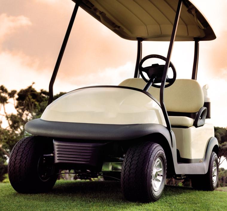 golf car noleggio matrimoni