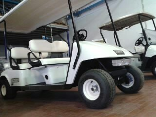 golf car macchine da golf elettiche