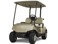 Golf cart Ezgo e Club Car