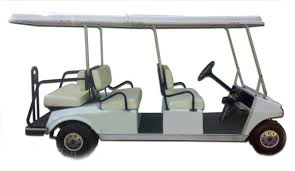 golf car club car village 6