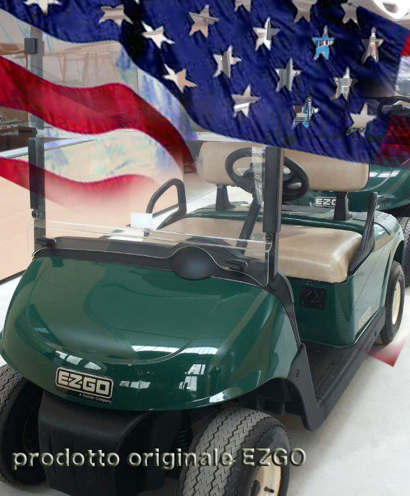 golf car ezgo americana